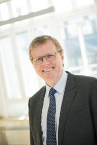 Bild på Åke Iverfeldt