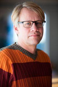 Erik Andreasson