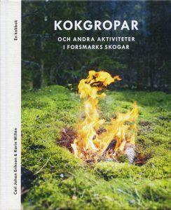 Bild på omslaget till Kokgropar